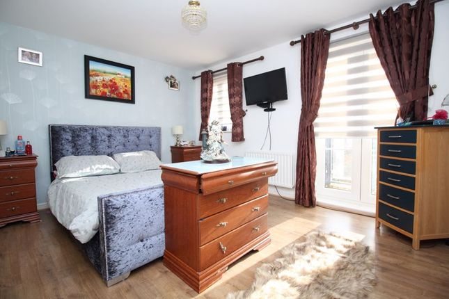 Master Bedroom of Pomeroy Crescent, Hedge End, Southampton SO30