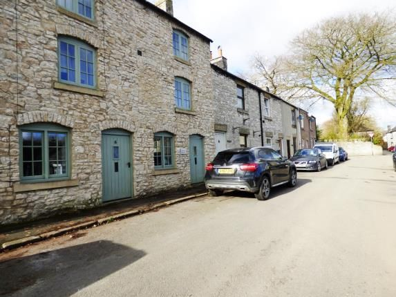 Thumbnail Flat for sale in Sherwood Road, Tideswell, Derbyshire, High Peak