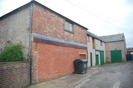 Thumbnail Property for sale in 72 Brooms Road, Dumfries