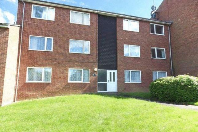 Thumbnail Flat to rent in Lodge Close, Banbury