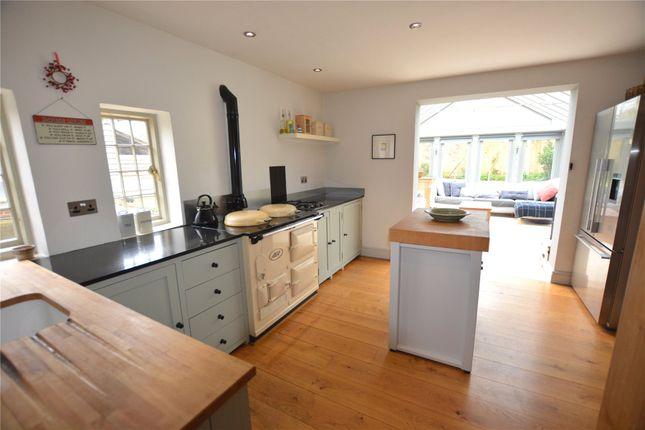 Kitchen of Ramley Road, Lymington, Hampshire SO41
