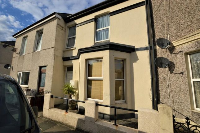 2 bed flat for sale in Grenville Road, Plymouth, Devon PL4