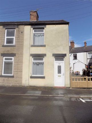 Thumbnail Terraced house to rent in Wood Street, Leek, Staffordshire