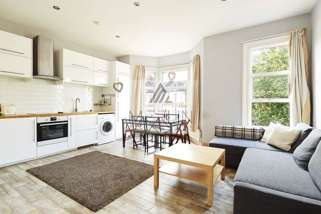 Thumbnail Flat to rent in Pine Road, London