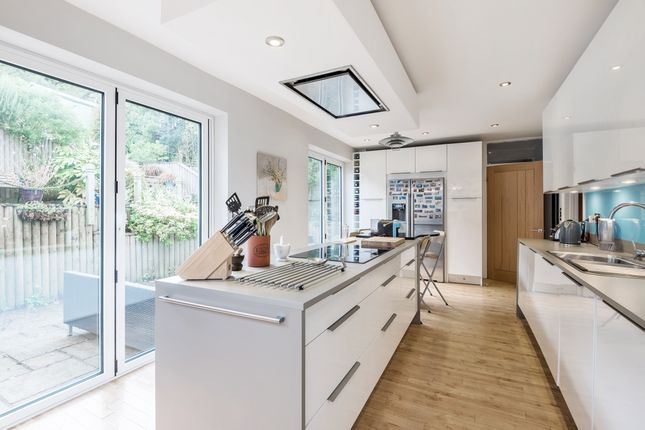 Thumbnail Detached house to rent in Dovers Park, Bathford, Bath