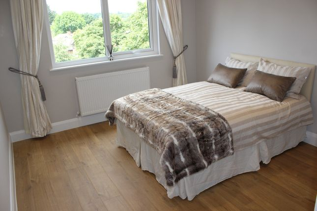 Thumbnail Flat for sale in Station Road, New Barnet, Barnet