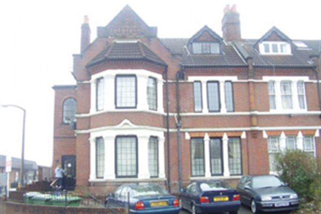 Thumbnail Flat to rent in Brookvale Road, Portswood, Southampton