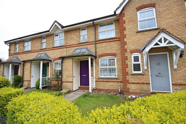 Thumbnail Terraced house for sale in Keeble Way, Braintree, Essex