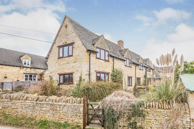 Thumbnail Detached house for sale in Railway Lane, Fawler, Chipping Norton