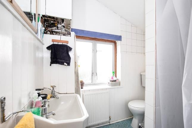Bathroom of St. Pauls Road, Cheltenham, Gloucestershire GL50