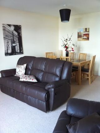 Thumbnail Town house to rent in Watkin Road, Leicester