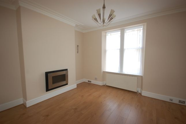 Thumbnail Flat to rent in Great Western Road, Ground Floor Right, Aberdeen