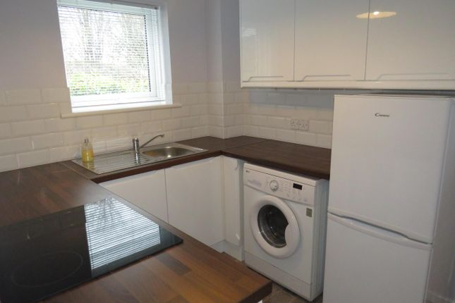 Thumbnail Property to rent in Woodgarston Drive, Basingstoke