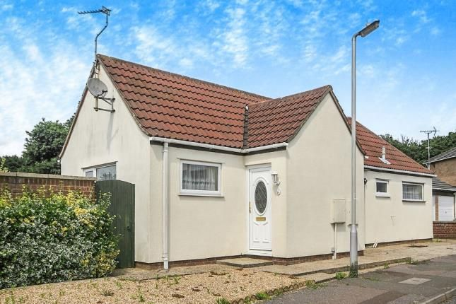 Thumbnail Bungalow for sale in Broad Oaks Park, Colchester