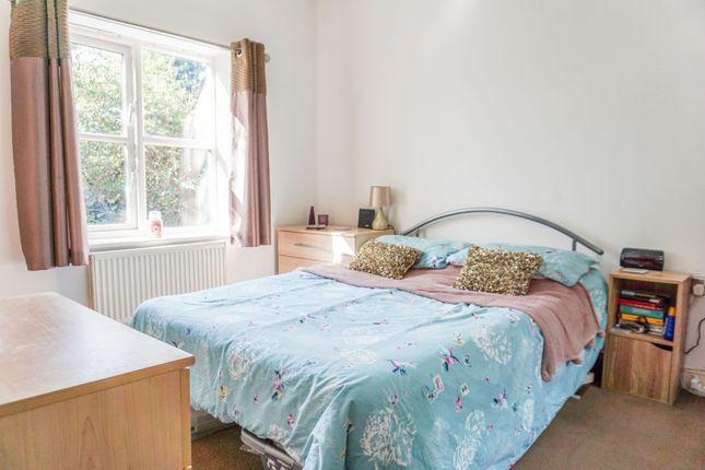 Master Bedroom of Hastings Road, Nantwich CW5