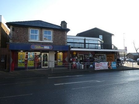 Thumbnail Retail premises to let in Charles Court, Timperley