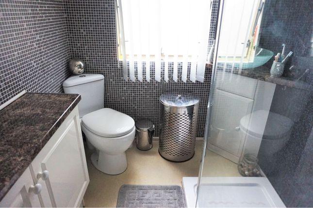 Shower Room of Belsize Avenue, St Osyth, Clacton-On-Sea CO15