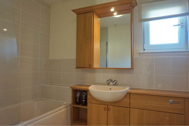Family Bathroom of Lawers Drive, Broughty Ferry, Dundee DD5