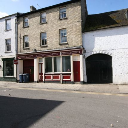 Thumbnail Property to rent in The Broadway, St. Ives, Huntingdon