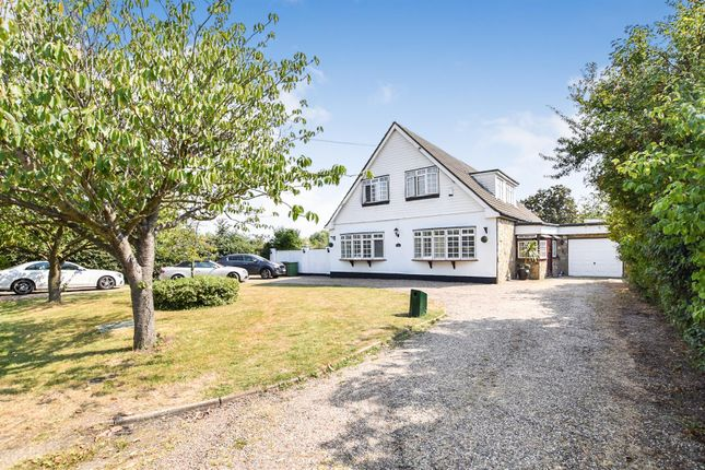 Thumbnail Property for sale in Burnt Mills Road, North Benfleet, Wickford