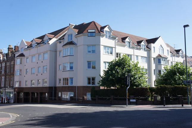 Thumbnail Property to rent in Wellington Court, 10 Poole Road, Bournemouth