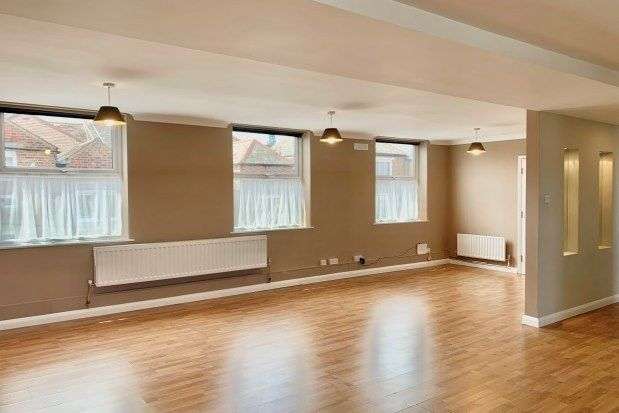 Thumbnail Flat to rent in Landport Street, Southsea