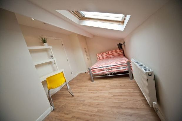 Thumbnail Property to rent in Inkerman Street, Ashton-On-Ribble, Preston