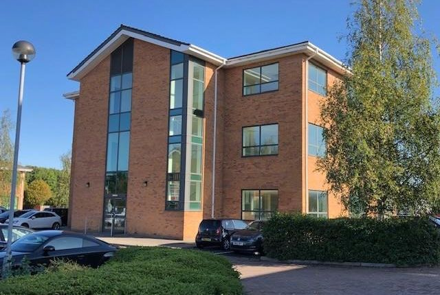 Thumbnail Office to let in Unit 1, Fieldsend Office Village, Davy Road, Goldthorpe, Rotherham