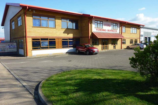 Thumbnail Office to let in Vitas Business Centre, Fengate