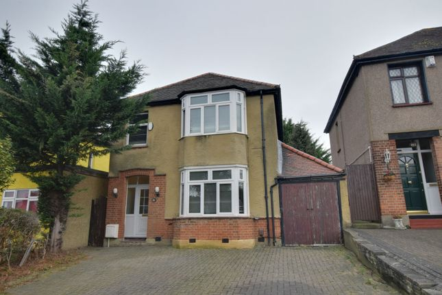Thumbnail Detached house for sale in Baring Road, London
