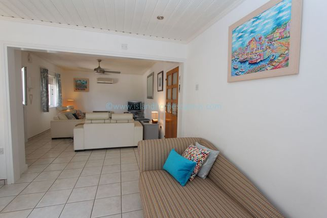 Thumbnail Detached bungalow for sale in Vrysoulles, Famagusta, Cyprus