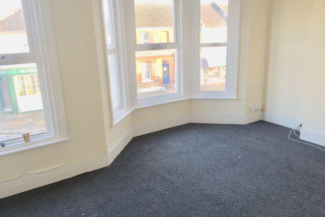 Thumbnail Flat to rent in South Street, Tarring, Worthing