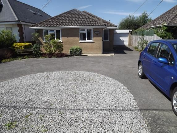 3 bed bungalow for sale in Kingston, Ringwood, Hampshire