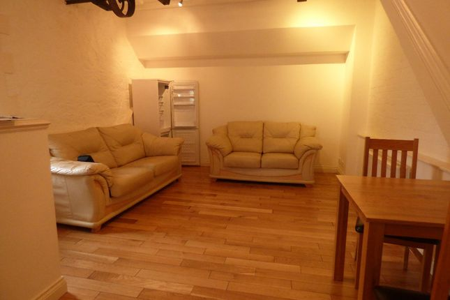 Thumbnail Terraced house to rent in Friernhay Street, Exeter
