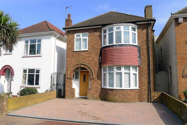 Thumbnail Detached house for sale in Montrose Avenue, Chatham