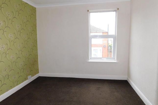F Fl Bedroom of Cavendish Road, Skegness, Lincs PE25