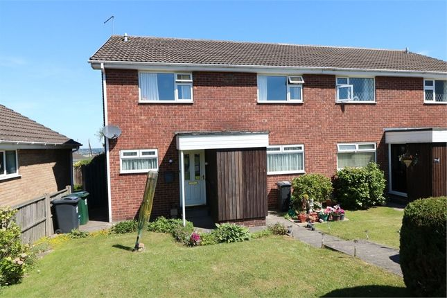 Thumbnail Flat to rent in Coral Drive, Aughton, Sheffield, South Yorkshire