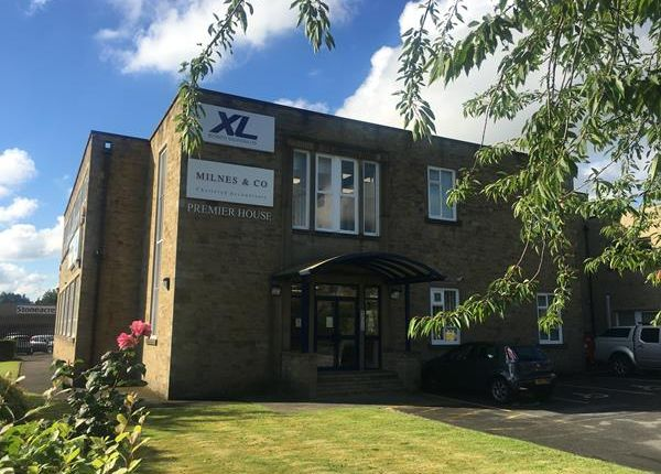 Thumbnail Office to let in Premier House, Bradford Road, Cleckheaton, West Yorkshire