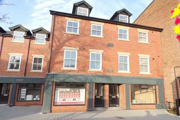 2 bed flat to rent in Village Road, Prenton CH43