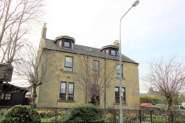 Thumbnail Detached house for sale in Harburn Road, West Calder
