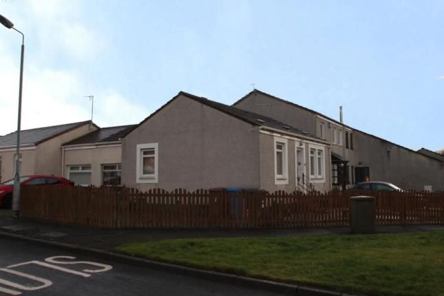 Thumbnail Bungalow for sale in Braeside, Girdle Toll, Irvine, North Ayrshire