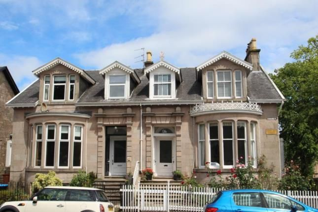 Thumbnail Semi-detached house for sale in Finnart Street, Greenock, Inverclyde