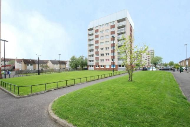 Thumbnail Flat for sale in Archerhill Avenue, Knightswood, Glasgow