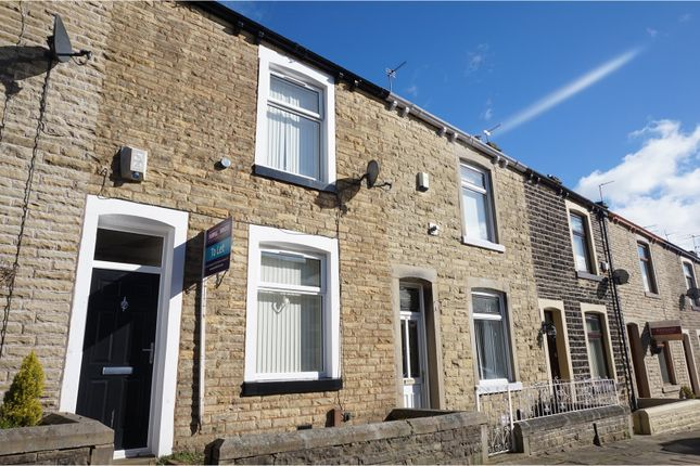 Thumbnail Terraced house to rent in Fife Street, Barrowford, Nelson