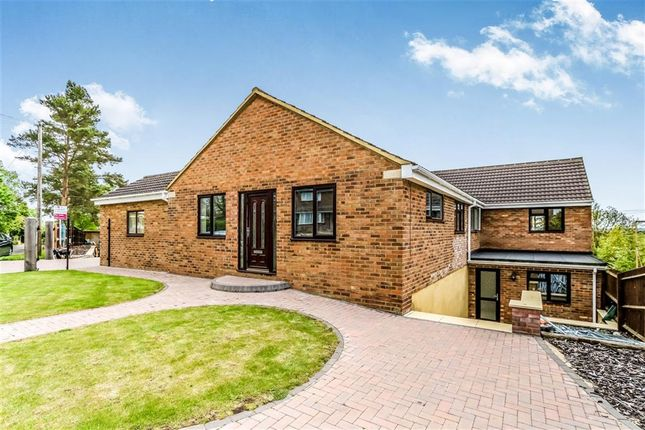 7 bed detached house for sale in Amen Place, Little Addington, Kettering