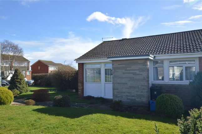 2 bed bungalow for sale in Langstone Drive, Exmouth, Devon