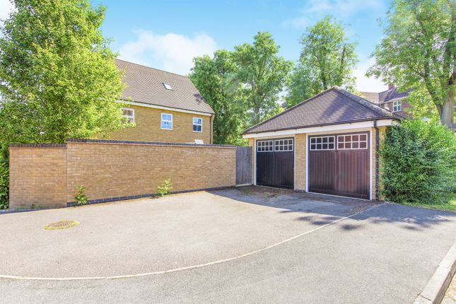 Property For Sale Papworth Everard
