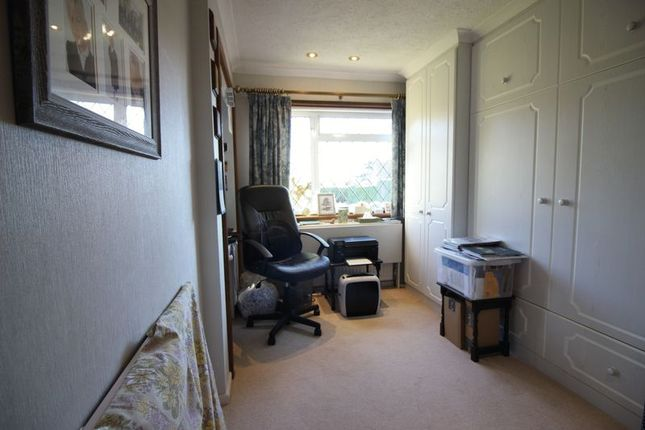 Study/Bedroom Five (Ground Floor)