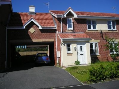 Thumbnail Town house to rent in 5, Crossland Road, College Walk