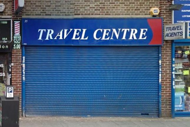 Thumbnail Retail premises to let in South Road, Southall